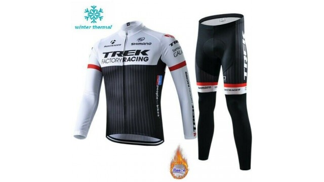 Full Cycling Kit Men's Medium