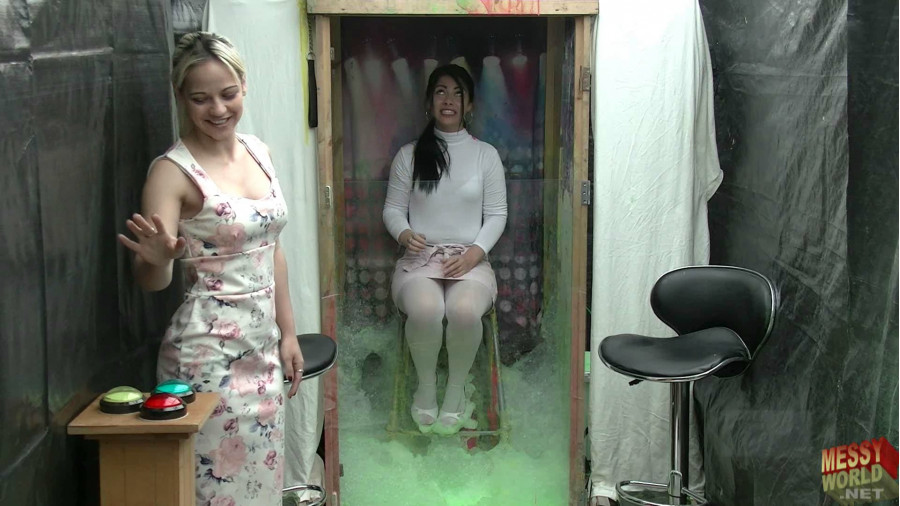 Full Outfit: Jessica's Gunging